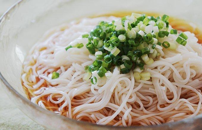 夏の心強い味方!つるっと美味しい「麺もの」が食べたい