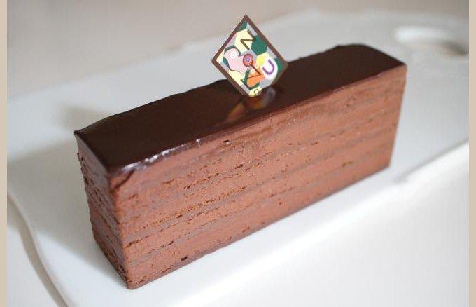 一度口にしたら止められない!東京都内で手に入る濃厚ガトーショコラ
