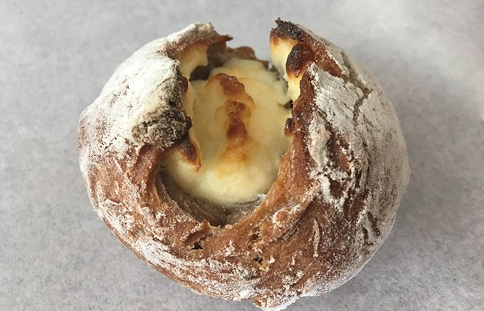 食べるたびに驚きと感動!パンの奥深さを堪能できる『沢村(SAWAMURA)』