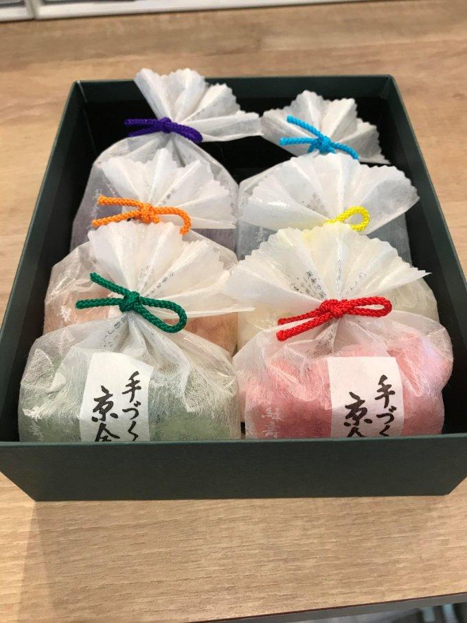 日本で唯一の金平糖の専門店が作る究極の金平糖とは