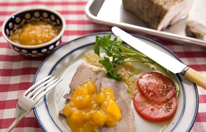 シンプルな肉料理の仕上げの決め手!肉の旨みを引き出し美味しさアップの調味料