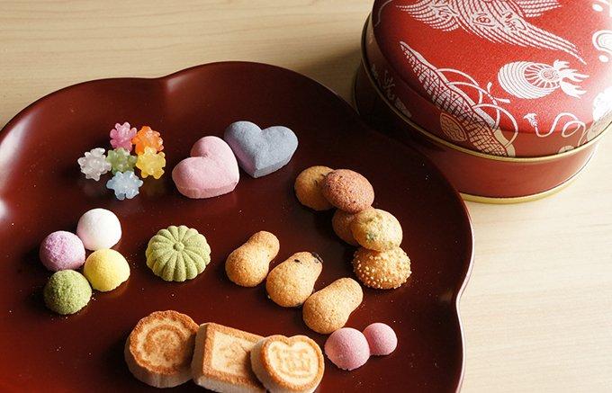 2019年、恋愛から仕事まですべてのご縁をアップさせる老舗和菓子「縁結び」!