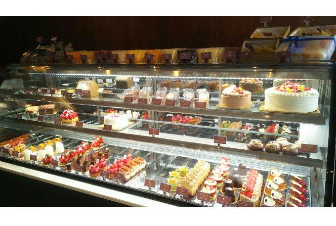 食感とバターの香りがクセになる!『パティスリー ヴォワザン』の焼き菓子!