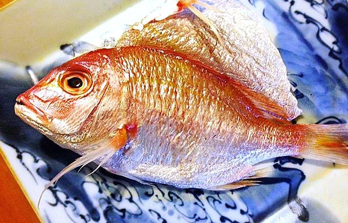 口コミで広がった、沼津の魚屋から届く朝穫れの鮮魚の新鮮ひもの