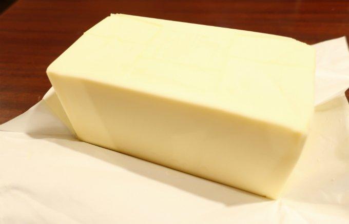 クリーミーで芳醇な味わい、料理の名脇役「カルピス(株)特撰バター」