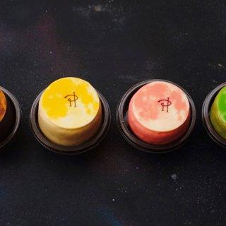 霊験あらたかな月光を連想する、甘美極まりないピエール・エルメ・パリのムーンケーキ