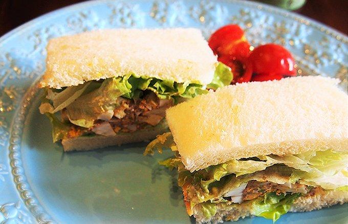 サンドウィッチが120倍美味しくなる!おうちサンドをランクアップする調味料