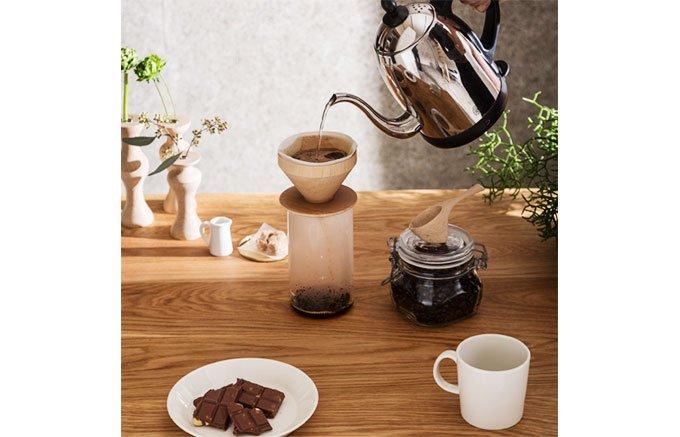 珈琲好きに教えてもらう、自宅カフェを楽しむための珈琲道具5選