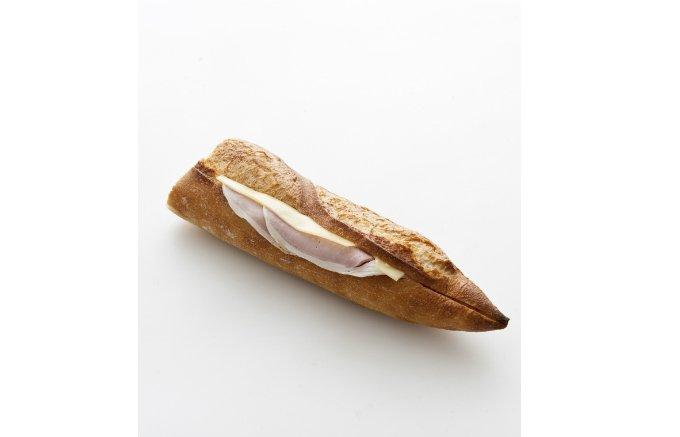 いつ食べても美味しい!シンプルだからこそ素材の美味しさが際立つ「サンド」