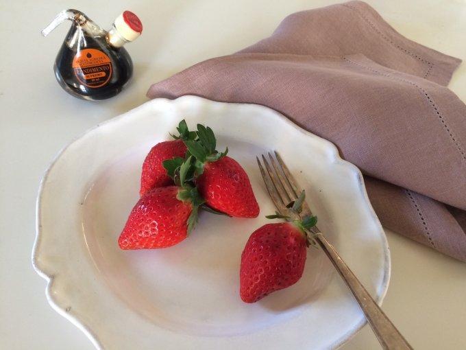 食べ方いろいろ。濃厚さとアロマが魅力の「バルサミコ酢 スプレーモ」