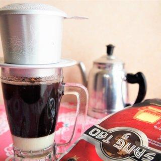 実はコーヒー豆生産大国ベトナム!現地流に秋の夜長を楽しもう