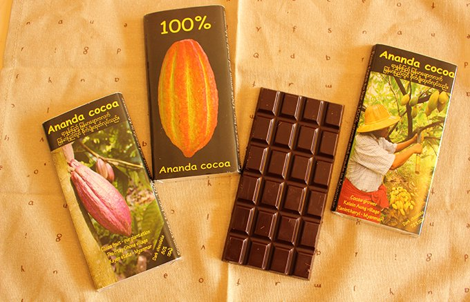 FOODEX 2019報告第2弾!感銘を受けたワタシのチョコレートアワード
