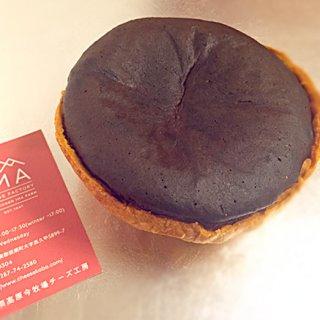 那須発 注目のチーズ工房のチーズで作る限定チーズケーキ