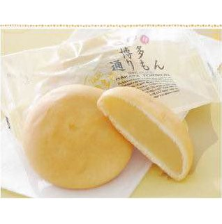 福岡を始め全国でファンが多い博多土産の定番! 福岡の銘菓「博多通りもん」
