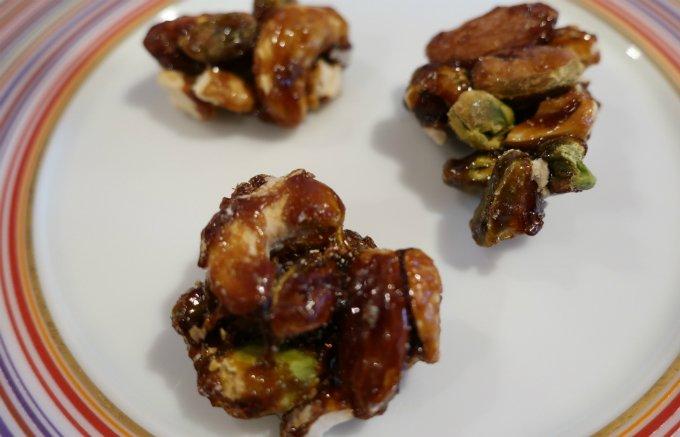 豆菓子のおいしい再構築「umami nuts」