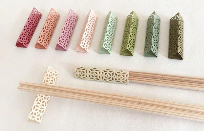 8月4日は箸の日!日本の伝統と様式美「コレホシイヨ」と外国人に思わせる箸アイテム