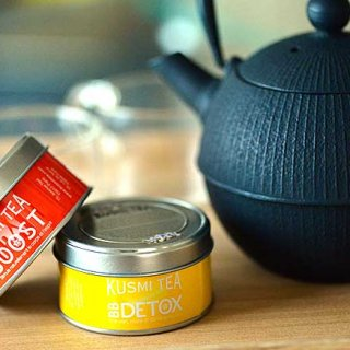 【フランス土産の定番】可愛いだけじゃない!KUSUMI TEAが愛され続けるワケ
