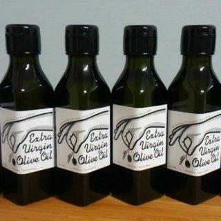 そのまま飲めるほど新鮮!静岡県で育ったオリーブで作られる「オリーブオイル」