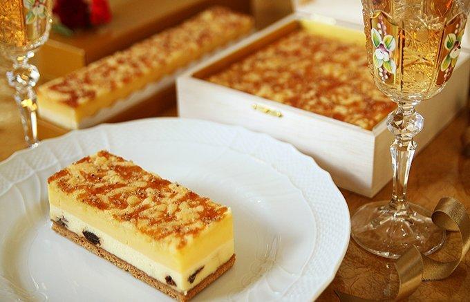 お年賀にぴったり!大阪で選ぶ「ちょっとお上品」な洋菓子