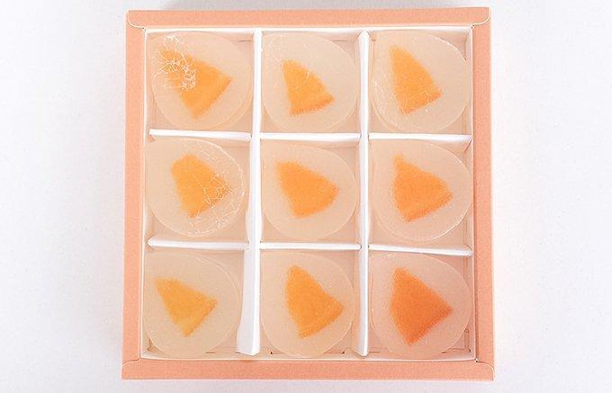 見ているだけで涼しい!初夏に食べたい透明感溢れる京都スイーツ