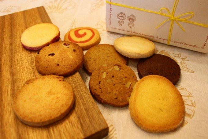 【熊本県】13種の鮮やかで大人も子供も楽しめるギフトに。亜湖の木の洋菓子たち