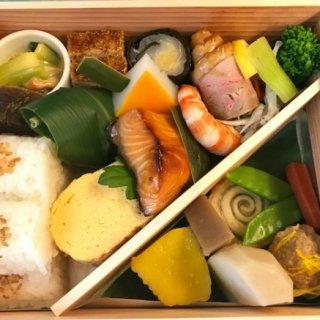 まるで宝箱!天保元年創業の祇園の老舗仕出し屋 菱岩さんのお弁当で京都を満喫