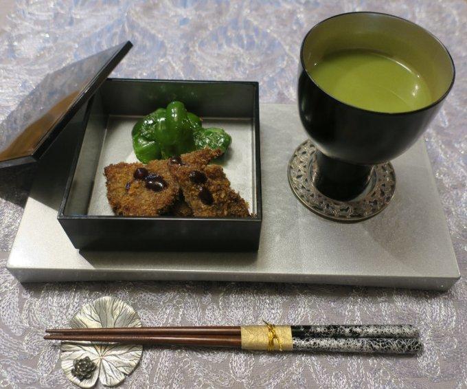 日本茶の気軽で新しい飲み方!
