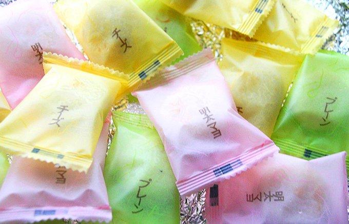 小田原「鈴廣」の「ぷちかま」は、ぷちっとはじける美味しさ