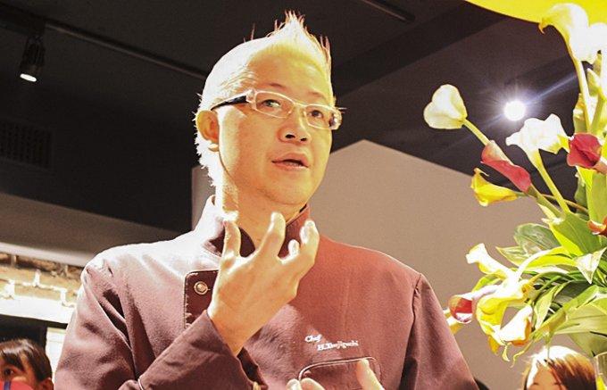 辻口博啓が銀座で仕掛けるショコラトリー旗艦店は大人のための贅沢な空間