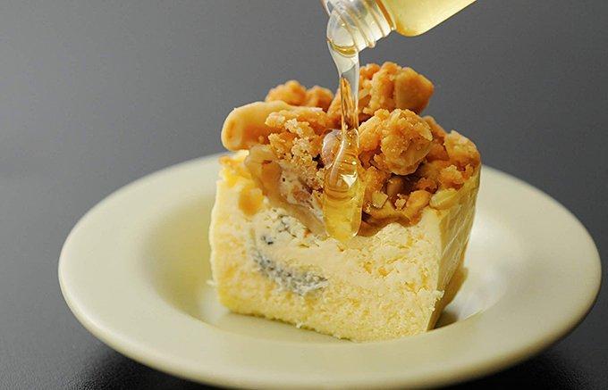 絶対に取り寄せたい!お洒落で贅沢な大人の絶品「チーズケーキ」