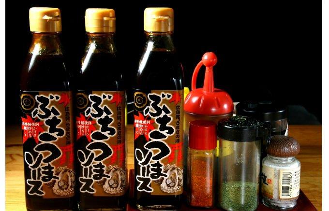 フレンチの技が溶け込んだ広島・福山の「ぶちうまソース」