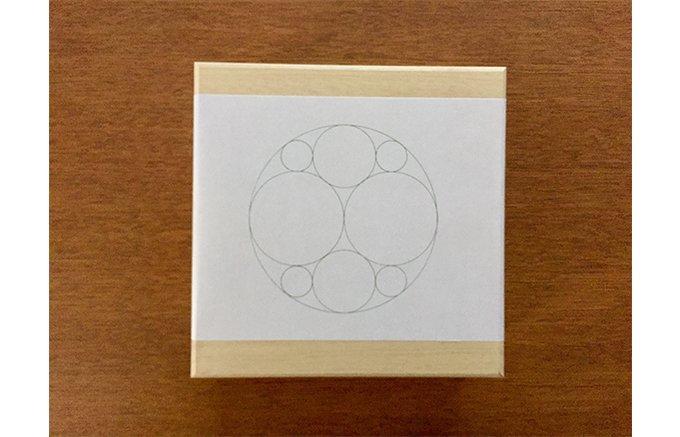 日本一の茶鑑定士がブレンドした究極の抹茶で作る茶の環「抹茶バターケーキ 天の極」