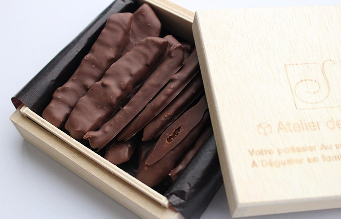 デスクワーク疲れを癒す!常備しておきたい、極上な甘さの一口チョコ