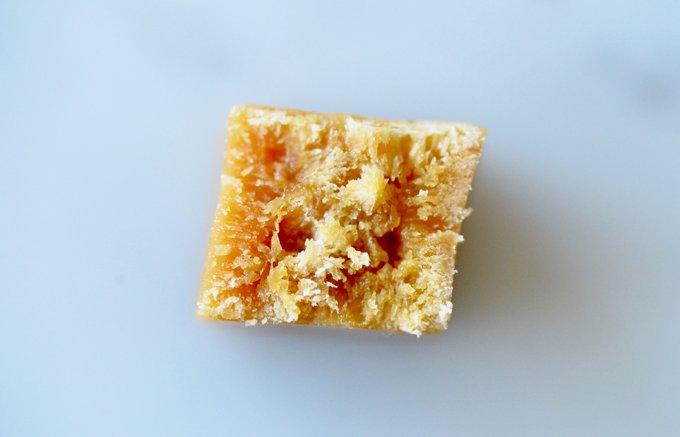この新食感、クセになる。レッカリー・フースのキャラメルト