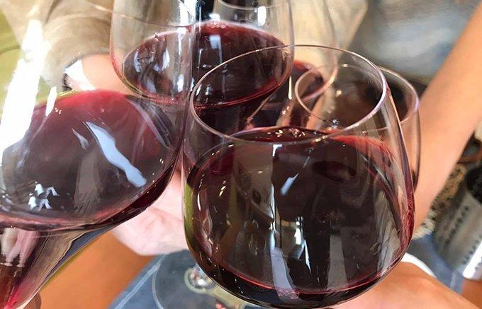 酵母が活きている!自然派究極のワインを体感してみない?!