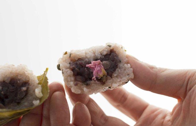 大ぶりで食べ応えも十分!老舗のこだわりをたっぷり味わえる、仙太郎の「ぼた餅」