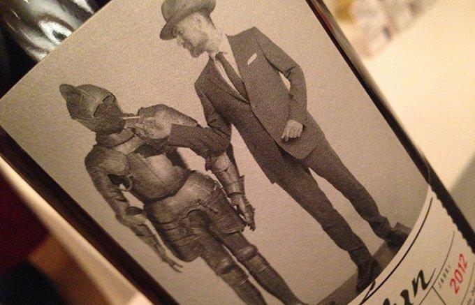 【今日はワインの日!】パーティーにもって行きたいラベルが楽しい、厳選ワイン