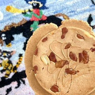 ピーナッツ好き集まれ!硬さがいい!ほんのり甘い南部煎餅