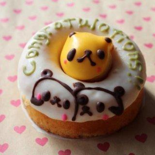 東京にきたら絶対食べて欲しい!ふわふわもっちりがクセになる「癒し系」ドーナツ