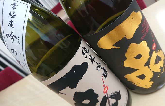 なんてことのない酒がサバと出会うと……不思議なサバ専用日本酒をおススメしたい理由