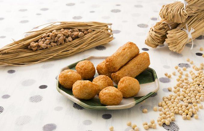 7月10日は納豆の日!城山観光ホテル初登場「納豆さつま揚げ」