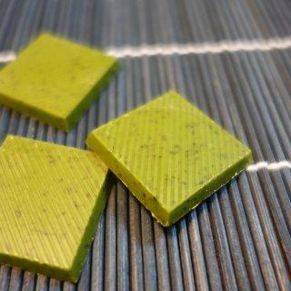 京都『福寿園』がお茶に拘ったチョコレートをバレンタインに向けて発売