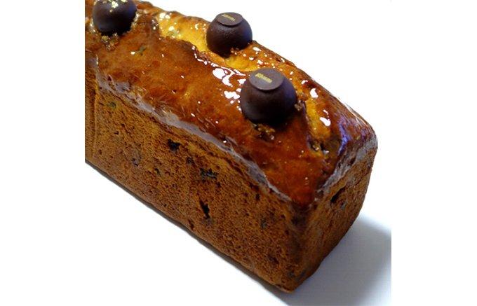 全ての素材が最高級!ホテルニューオータニの「スーパーフルーツケーキ」