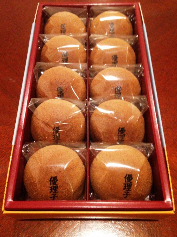 寛永七年創業の老舗菓子店で作れる世界に一つだけのお饅頭