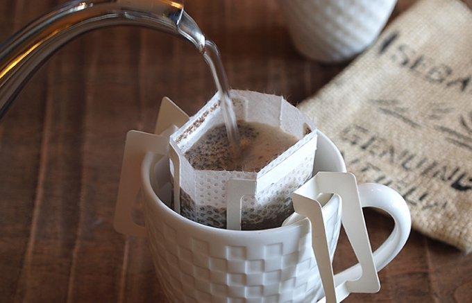 世界中の農園を回るコーヒーハンターが惚れ込む究極のコーヒー