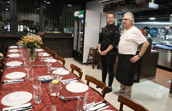 """マカオで必ず食べたい「ポルトガル料理」!美味しさの秘密は……""""家族の絆"""""""