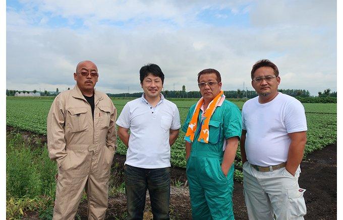 愛媛最西端、佐田岬で誕生した「誰もが笑顔になる究極の愛媛スイーツ」
