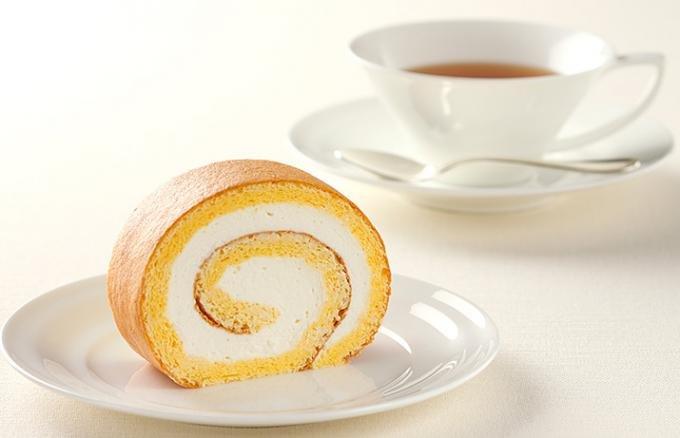 【6日はロールケーキの日!】ふわっふわロールケーキ決定版