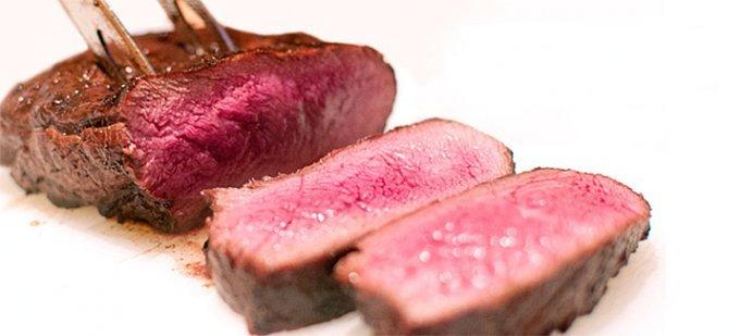 やっぱり肉でしょ!テンション上がるカタマリ肉