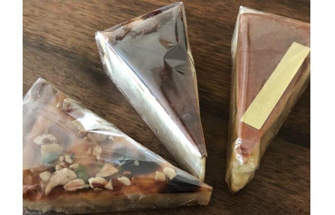 チーズケーキ好きにはたまらない北海道ならではの濃厚な風味